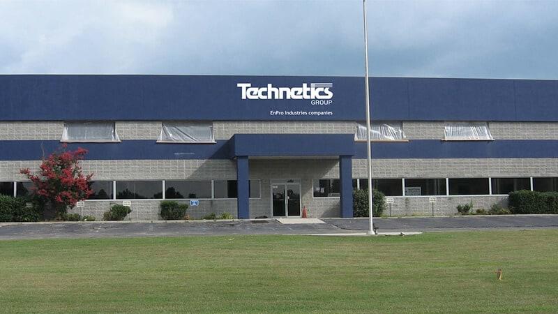 Technetics-Columbia