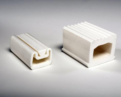 BIO-GUARDIAN® Solution Extruded Profiles