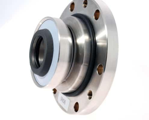 CEFILAC GPA® Mechanical Seal