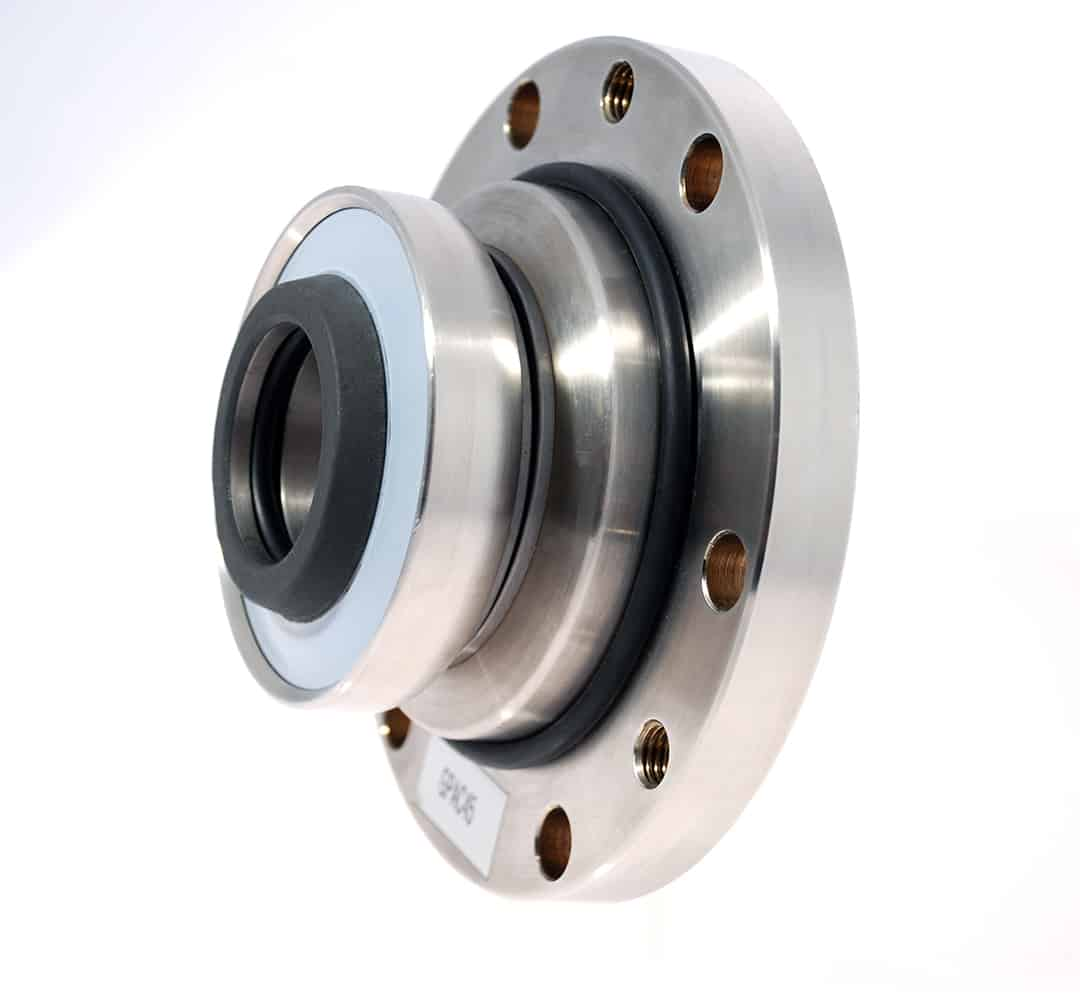 CEFILAC GPA® Mechanical Seal