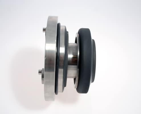 CEFILAC GPA® seal from side