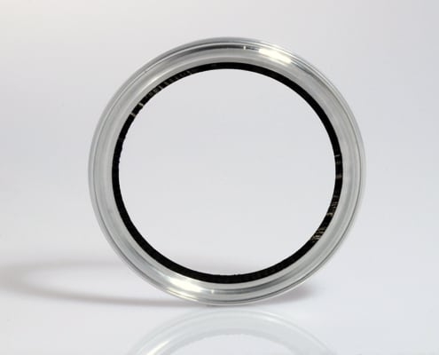 HELICOCARB® Seal front view