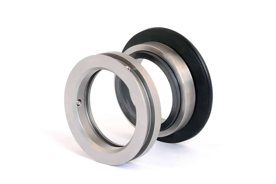 GULLIVER® Mechanical Seals