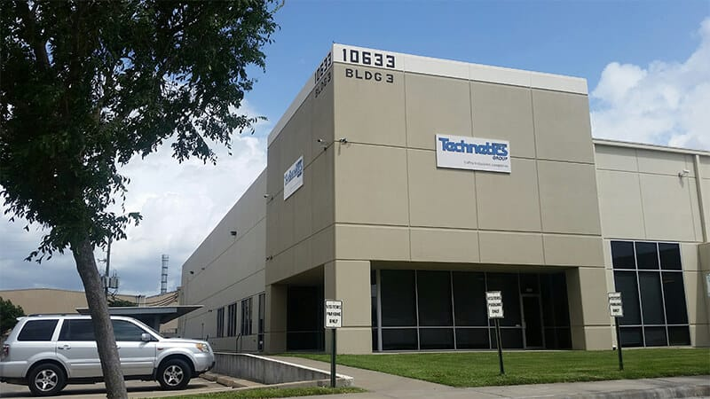 Technetics-Houston