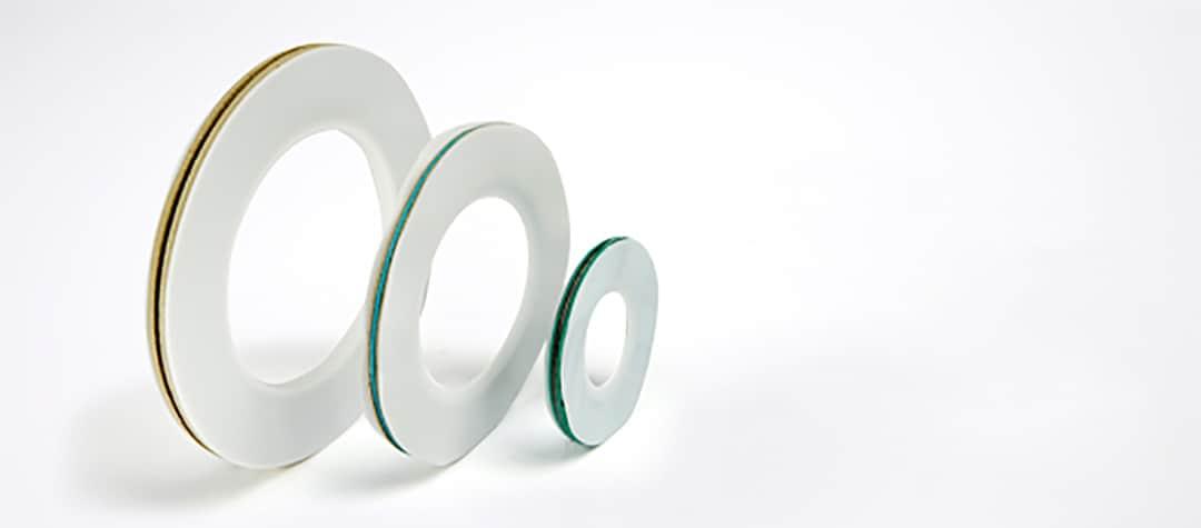 Joints d'enveloppe en PTFE