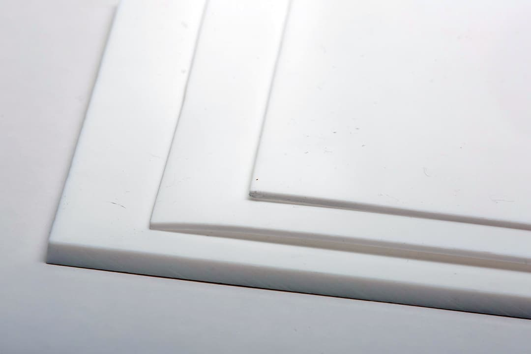 PTFE Molded Skived Sheets