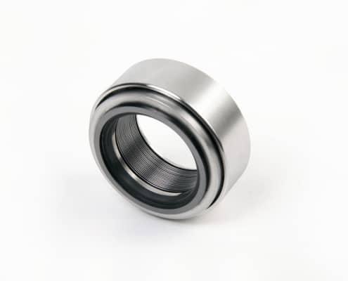 Smaller Qualiseal Metal Bellow