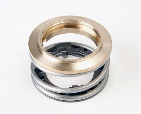 Qualiseal Standard Face Ring