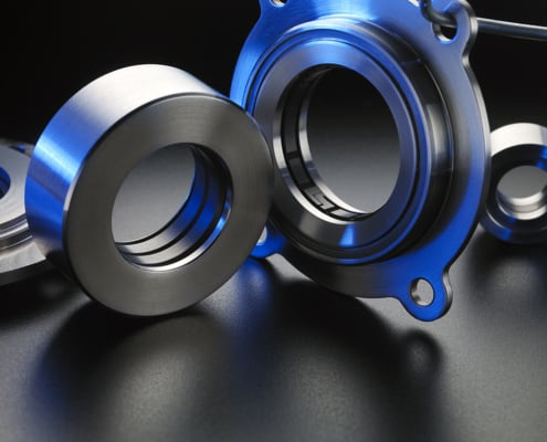 Qualiseal® Circumferential Seals