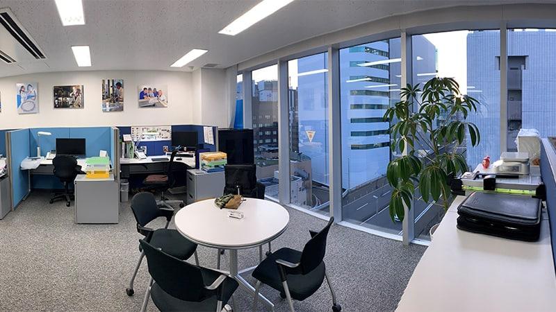Bureau Tokyo