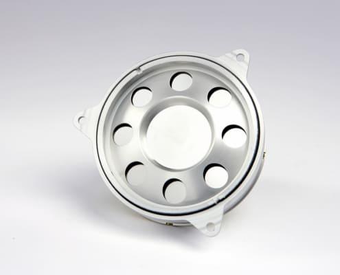 SAFE SHEAR® Belleville Rupture Disc