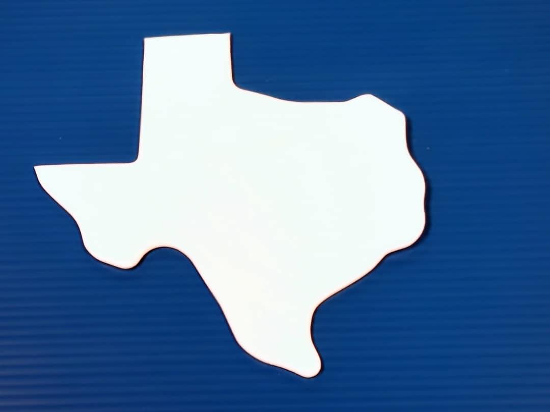 Machined TX State PTFE