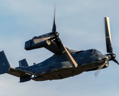 V-22 Airforce Boeing Bell Helicopter