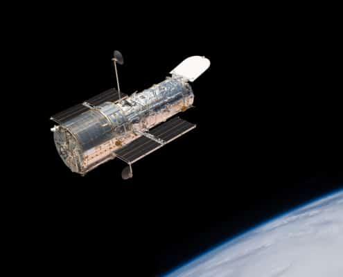 Space Hubble Telescope